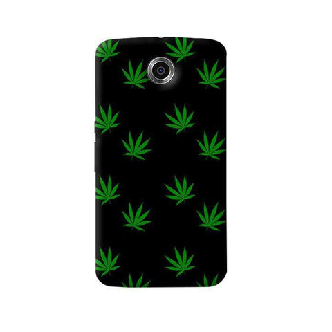 Marijuana    Nexus 6 Case