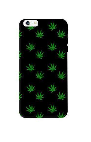 Marijuana   Apple iPhone 6 Plus Case