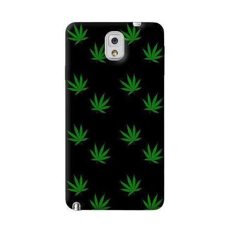 Marijuana   Galaxy Note 3 Case