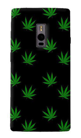 Marijuana   OnePlus Two Case