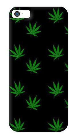 Marijuana  Apple iPhone 5/5S Case