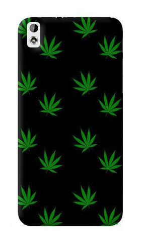 Marijuana  HTC Desire 820 Case
