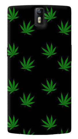 Marijuana  Oneplus One