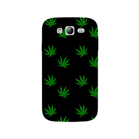 Marijuana  Samsung Galaxy Grand Case