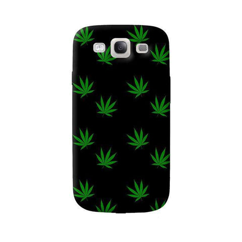 Marijuana  Samsung Galaxy S3 Case