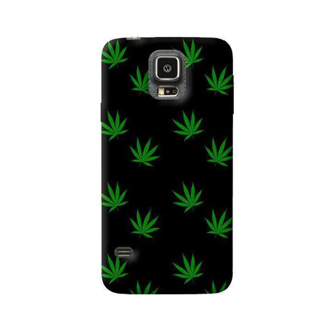 Marijuana  Samsung Galaxy S5 Case