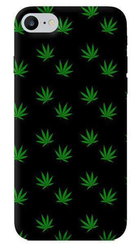Marijuana iPhone 7 Case