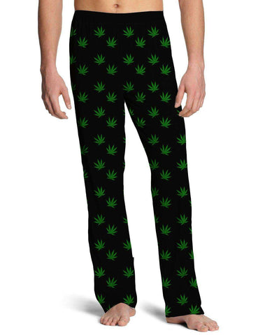 Marijuana Lounge Pants