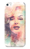 Marilyn Abstract iPhone 5C Case