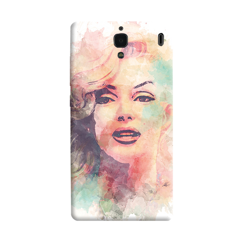 Marilyn Abstract Redmi 1S Case