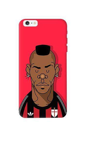 Mario Balotelli   Apple iPhone 6 Plus Case