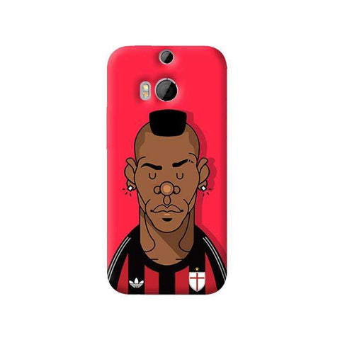 Mario Balotelli   HTC One M8 Case