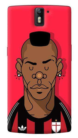 Mario Balotelli  Oneplus One