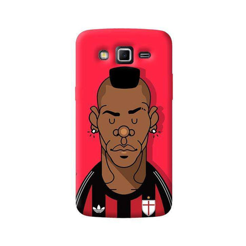 Mario Balotelli  Samsung Galaxy Grand 2 Case