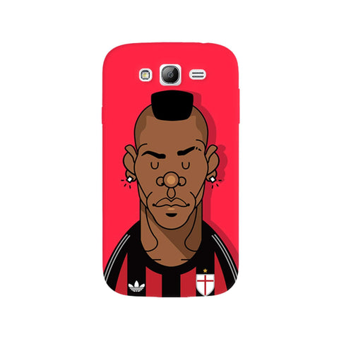 Mario Balotelli  Samsung Galaxy Grand Case