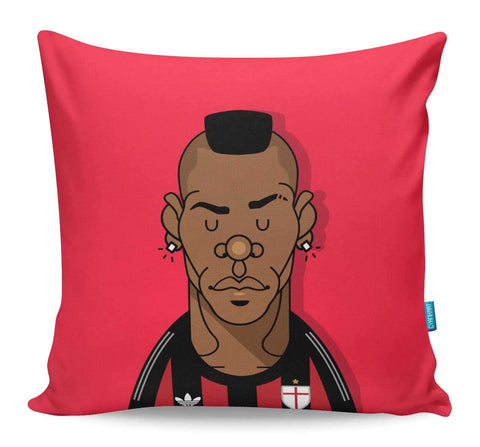 Mario Balotelli Cushion Cover