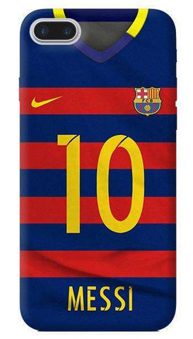Messi Apple iPhone 7 Plus Case