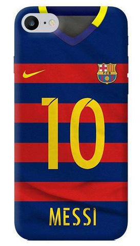 Messi iPhone 7 Case