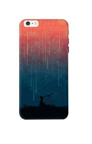 Meteor Rain Apple iPhone 6 Plus Case