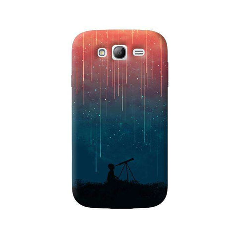 Meteor Rain Samsung Galaxy Grand Case