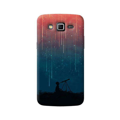 Meteor Rain Sumsung Galaxy Grand 2 Case