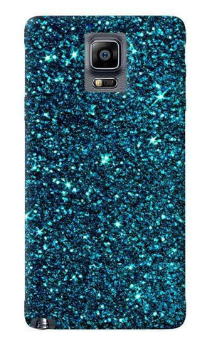 Midnight Sparkle Samsung Galaxy Note 4 Case