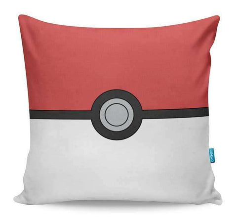 Minimal Pokemon Cushion Cover