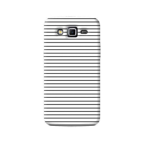 Minimal Stripes Samsung Galaxy Grand 2 Case