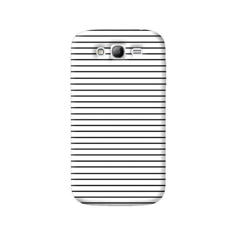 Minimal Stripes Samsung Galaxy Grand Case