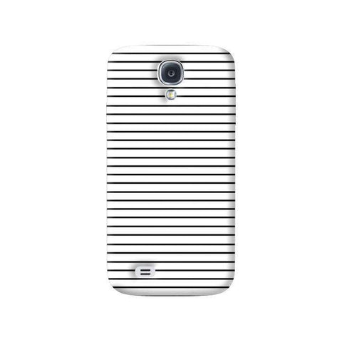 Minimal Stripes Samsung Galaxy S4 Case