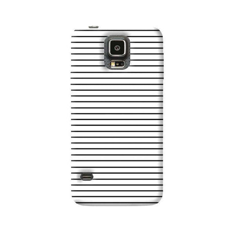 Minimal Stripes Samsung Galaxy S5 Case
