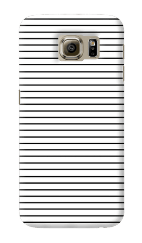 Minimal Stripes Samsung Galaxy S6 Case
