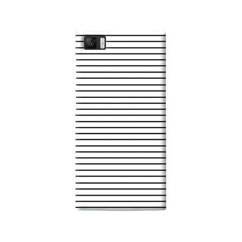 Minimal Stripes Xiaomi Mi3 Case