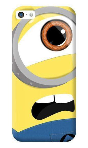 Minion   Apple iPhone 5C Case