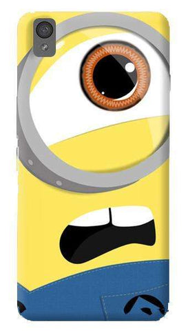 Minion   Oneplus X Case