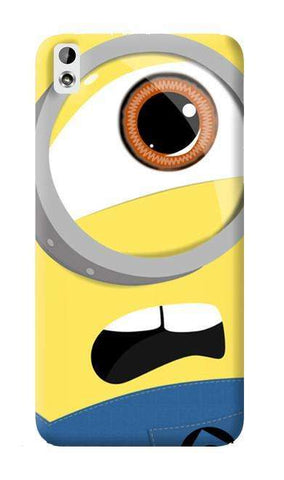 Minion  HTC Desire 816 Case