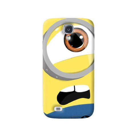 Minion  Samsung Galaxy S4 Case