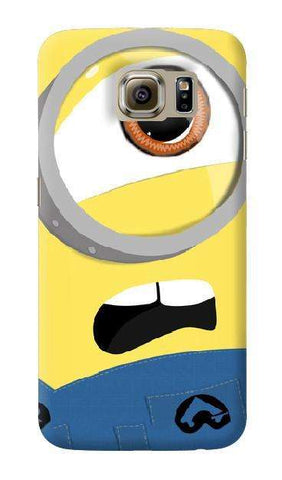 Minion  Samsung Galaxy S6 Case