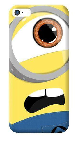 Minion Apple iPhone 5/5S Case