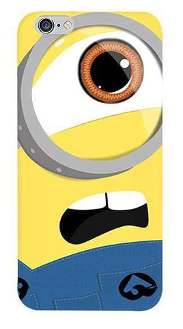 Minion Apple iPhone 6/6S Case