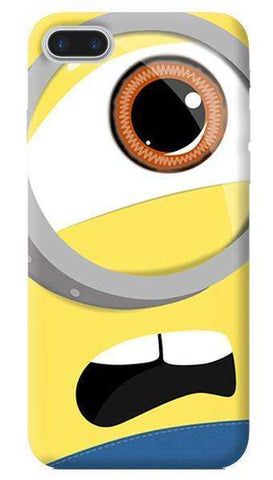 Minion Apple iPhone 7 Plus Case