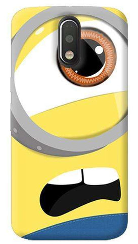 Minion Motorola Moto G4/ G4 Plus Case