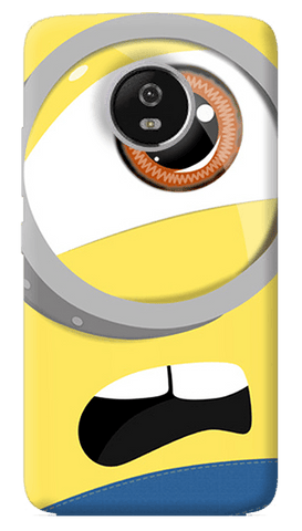 Minion Motorola Moto G5 Plus Case