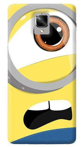 Minion Oneplus 3/ 3T Case