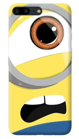 Minion Oneplus 5 Case