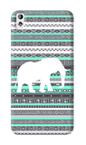 Mint Elephant HTC Desire 816 Case