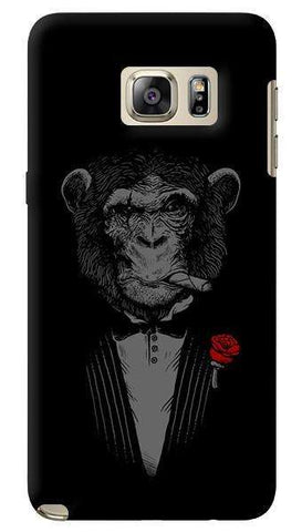 Monkey Business  Samsung Galaxy Note 5 Case