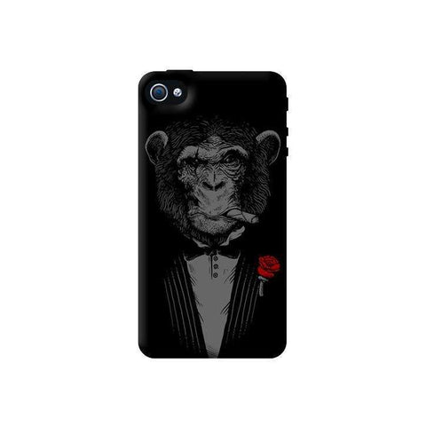 Monkey Business Apple iPhone 4/4S Case