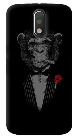 Monkey Business Motorola Moto G4/ G4 Plus Case
