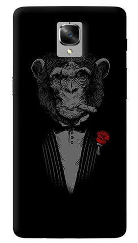 Monkey Business Oneplus 3/ 3T Case